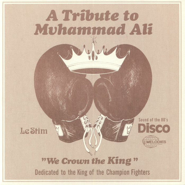 A Tribute To Muhammad Ali