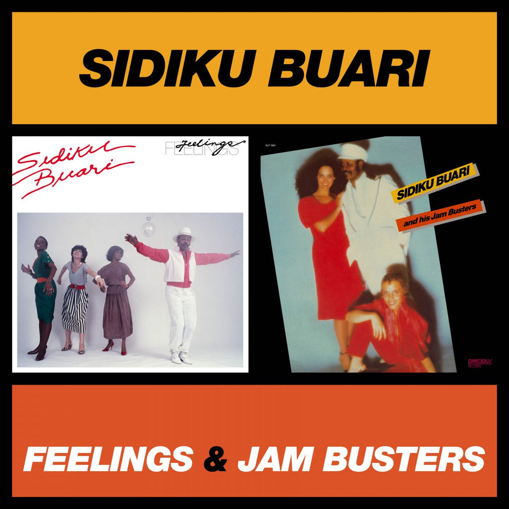 Feelings / Jam Busters