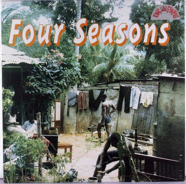 Four Seasons - Chicka Chup Ska