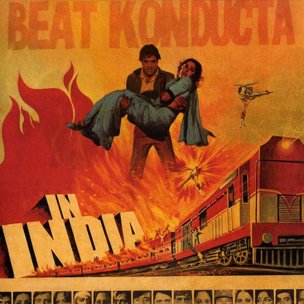 Beat Konducta In India