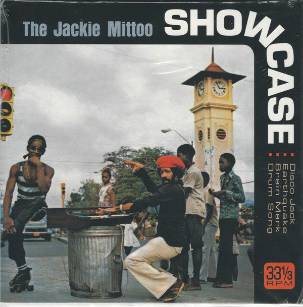 The Jackie Mittoo Showcase