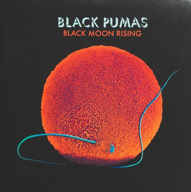 Black Moon Rising / Fire