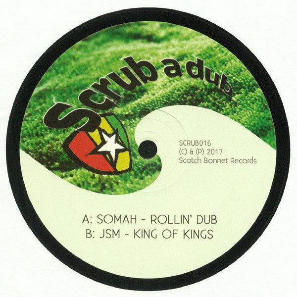 Rollin' Dub / King Of Kings