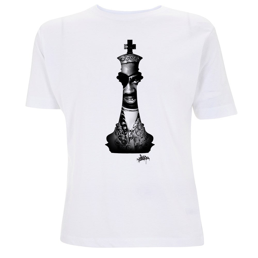 The Ruler King Chess Piece