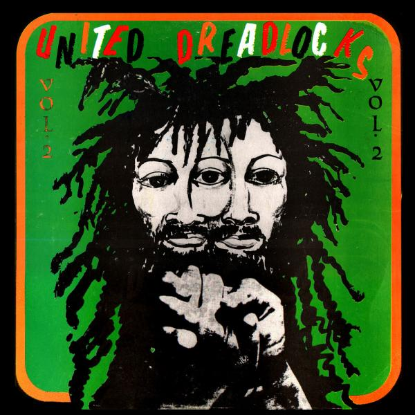 United Dreadlocks Vol. 2