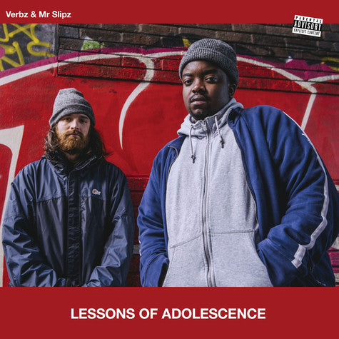 Lessons Of Adolescence