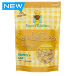 Pumpkin & Kale Superfood Snack