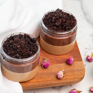 Load image into Gallery viewer, Organic Cocoa Chia Cup (4 cups)