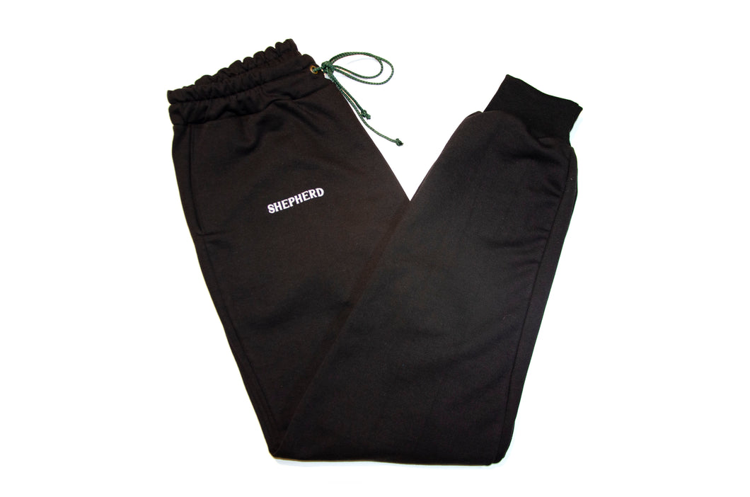 Black - Sweatpants