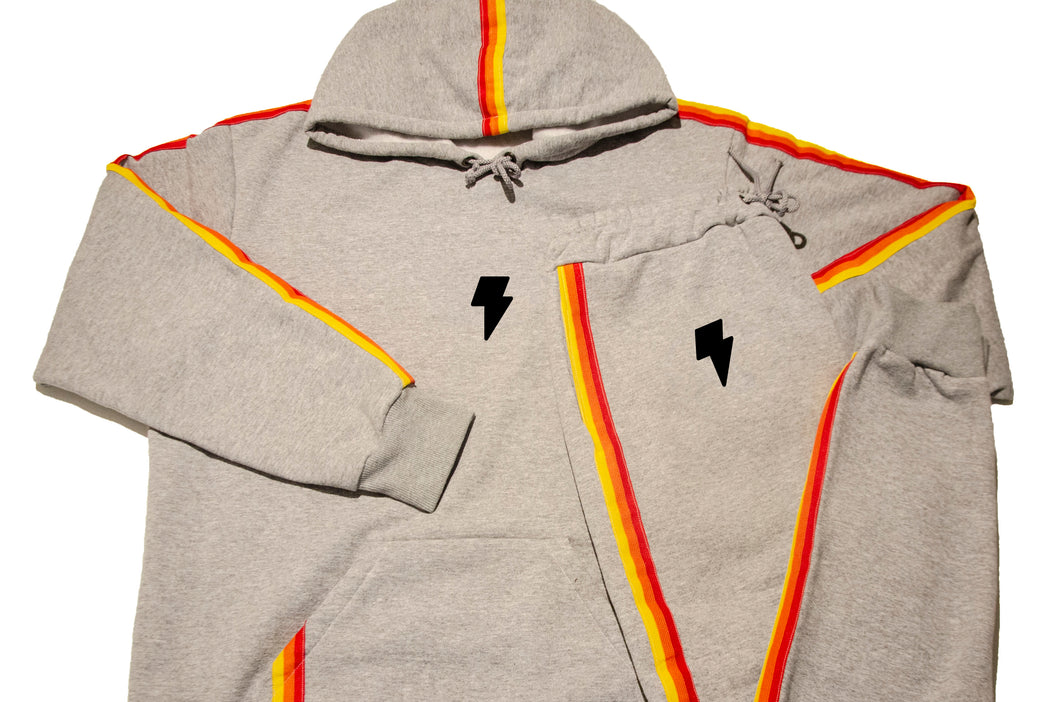 Fire BOLT Sweatsuit (w)