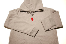 Load image into Gallery viewer, Grey BOLT Sweatsuit (w)