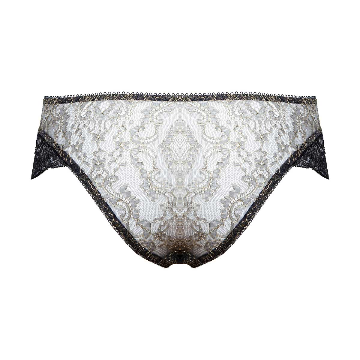 Hecate Flounced Briefs - MADE TO ORDER