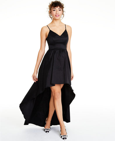 B Darlin High-Low Dress (SKU93)