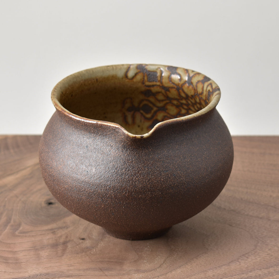 Lipped Bowl #7