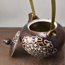 Load image into Gallery viewer, Teapot #6
