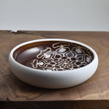 Load image into Gallery viewer, Shallow bowl #18