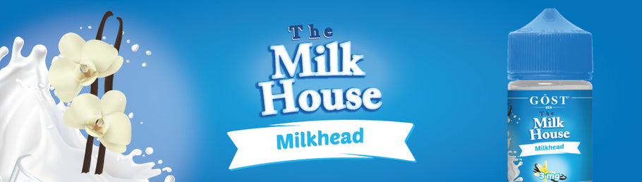 The Milkhouse is now Available!