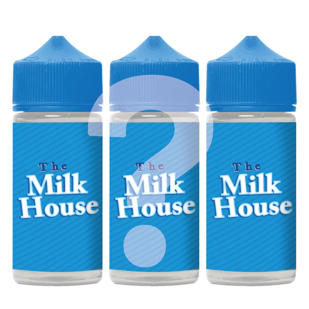 The Milkhouse Pack 3 | The Milkhouse