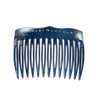 Image of Comb Swarovski  Navy from Bon Dep Icons