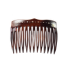 Image of Comb Swarovski  Horn from Bon Dep Icons