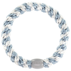 Image of Kknekki Sea blue-white from Kknekki original hair ties