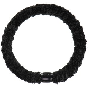 Image of Kknekki Velvet Black from Kknekki original hair ties