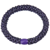 Image of Kknekki Dark purple Glitter from Kknekki original hair ties