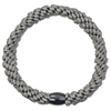 Image of Kknekki College grey from Kknekki original hair ties