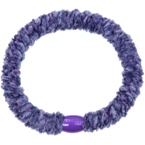 Image of Kknekki Velvet Grape from Kknekki original hair ties