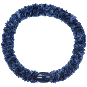 Image of Kknekki Velvet Indigo from Kknekki original hair ties