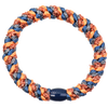 Image of Kknekki Mix Indigo Orange glitter from Kknekki original hair ties