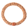 Image of Kknekki Rosegold glitter from Kknekki original hair ties