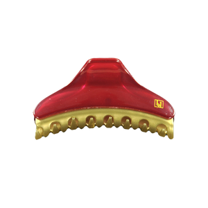 Image of Gold claw 7cm Raspberry from Bon Dep Icons