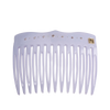 Image of Comb Swarovski Lavendel from Bon Dep Icons