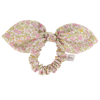 Image of Hair bow mw Liberty Chamomile pink from Bon Dep Icons