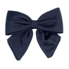 Image of Luxury Satin bow Navy from Bon Dep Icons
