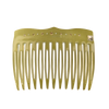 Image of Comb Swarovski Kaki from Bon Dep Icons
