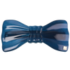 Image of Large Bow clip Navy from Bon Dep Icons
