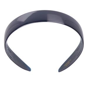 Image of Hairband wide Navy from Bon Dep Icons