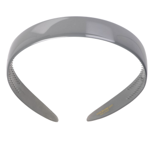 Image of Hairband wide Grey from Bon Dep Icons