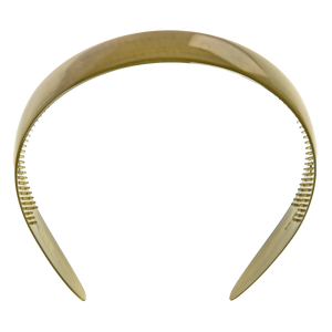 Image of Hairband wide Kaki from Bon Dep Icons
