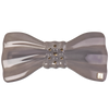 Image of Bow clip Swarovski Mole from Bon Dep Icons