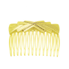 Image of Triangle comb wire yellow from Bon Dep Icons
