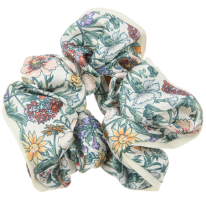 Image of Hair shrunk mw Liberty fabric SILK Rachel Meadow from Bon Dep Icons