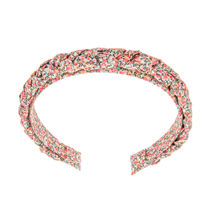 Image of Hairband braided mw Liberty Pepper from Bon Dep Icons