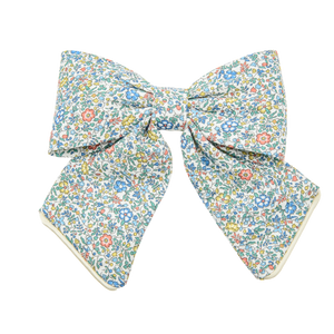 Image of Luxury bow mw Liberty Katie and Millie from Bon Dep Icons