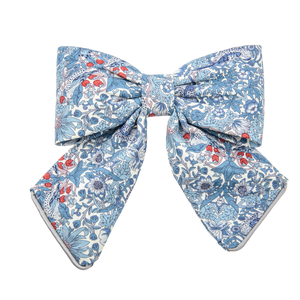 Image of Luxury bow mw Liberty Strawberry Thief from Bon Dep Icons