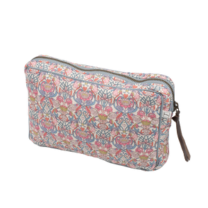 Image of Pouch small mw Liberty Lovely Lily from Bon Dep Essentials