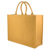 Image of Tote bag Canvas Mustard from Bon Dep Essentials