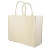 Image of Tote bag Canvas Natural from Bon Dep Essentials